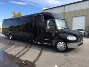 Vail Limo and transportation Service