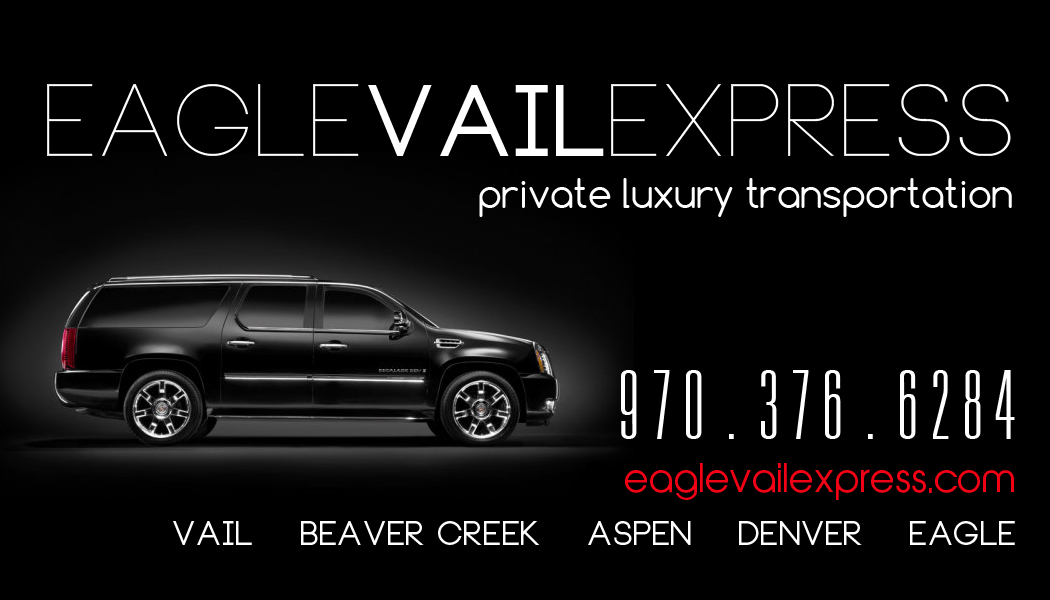 Eagle Vail Airport Transportation Shuttle Limo and Taxi